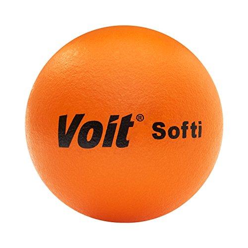 "Voit® 6-1/4"" ""Softi"" Tuff Balls (EA)- Orange"