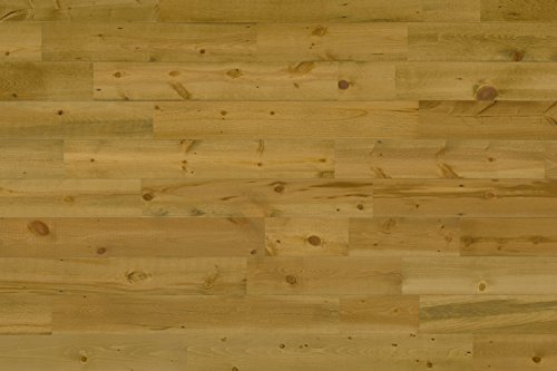 Stikwood Reclaimed Pine Wall Decor, Golden Oak/Yellow by Stikwood