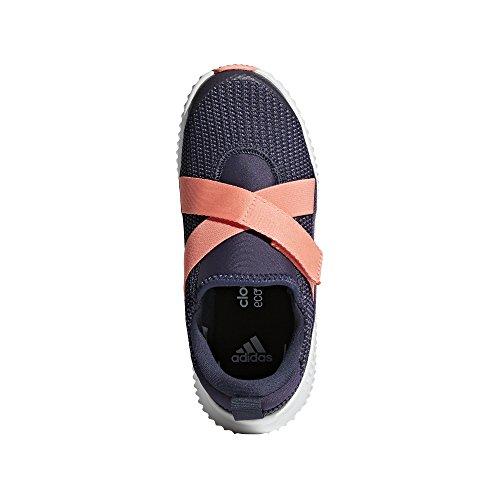 CF 40 K 000 Adidas X Cortiz Adulto Zapatillas Deporte de Fortarun Morado Unisex Azutra Purtra EU 6qwROtwET