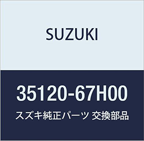 SUZUKI (スズキ) 純正部品 ユニット ヘッドランプ ライト KEI/SWIFT 品番35120-82G00 B01LXBBWPJ KEI/ SWIFT|35120-82G00  KEI/ SWIFT