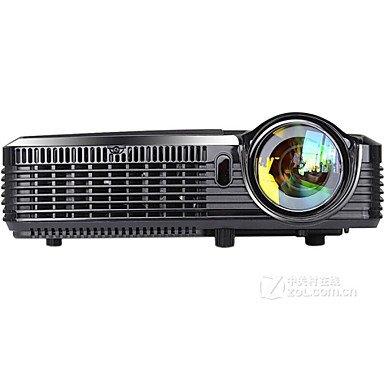 DENG zeco ES80 súper proyector de tiro corto DLP, DLP-acoplamiento ...