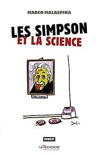 Les Simpson et la science par Marco Malaspina