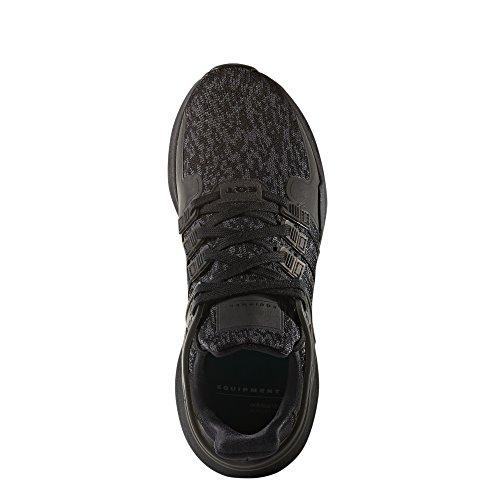 adidas Originals Boys' EQT Support ADV J Running Shoe, Black, 6.5 M US Big Kid by adidas Originals (Image #8)