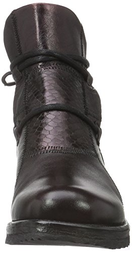 Ankle rot Women ALMA rot Boots violet SHg4d7q