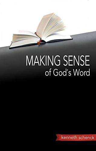 Making Sense of God's Word