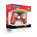 Control Inalámbrico - Playstation 4 - Inspirado en Red Dead Redemption 2 - Dr Geek - Special Edition