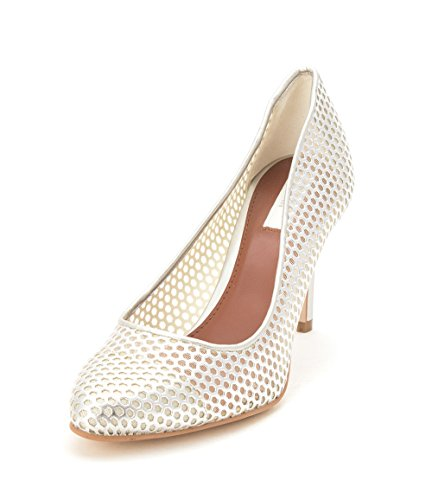 14A4336PA Haan Cole Womens Pumps Closed Toe Argento Classic Ra8Uqxw