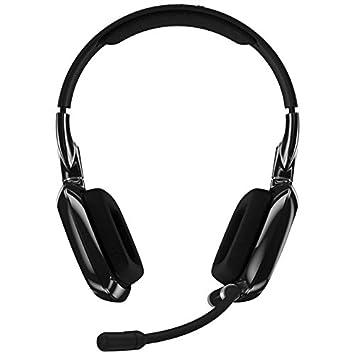 ASTRO Gaming A30 Binaural Diadema Negro auricular con micrófono - Auriculares con micrófono (PC/
