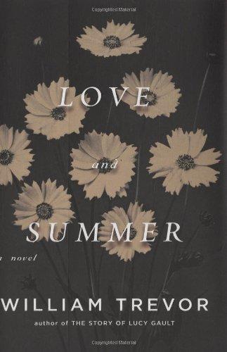 Love Summer Novel William Trevor product image