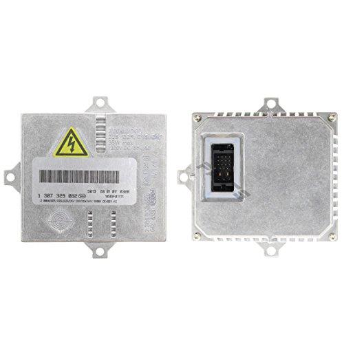 Xenon BALLAST CONTROL UNIT MODULE COMPUTER For 04-07 BMW E64 E63 645ci 650i M6