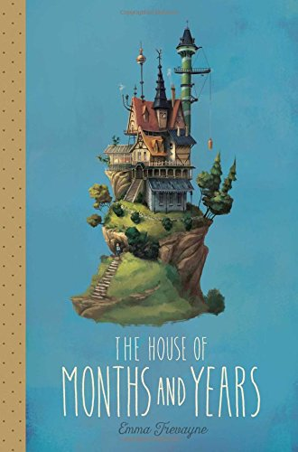 Read Online The House of Months and Years PDF