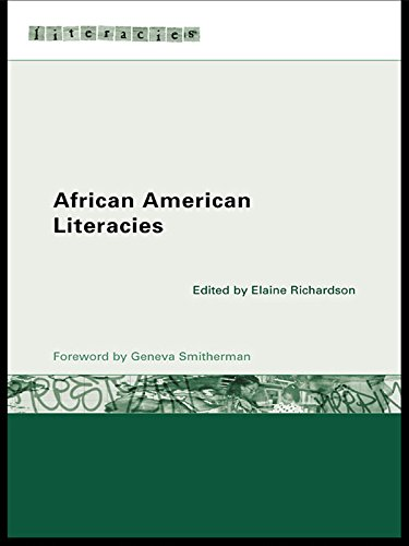Search : African American Literacies
