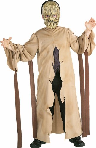 Rubie's Costume Co NLP Batman V:H/S Scarecrow Costume, Small, (The Scarecrow Costumes Batman)