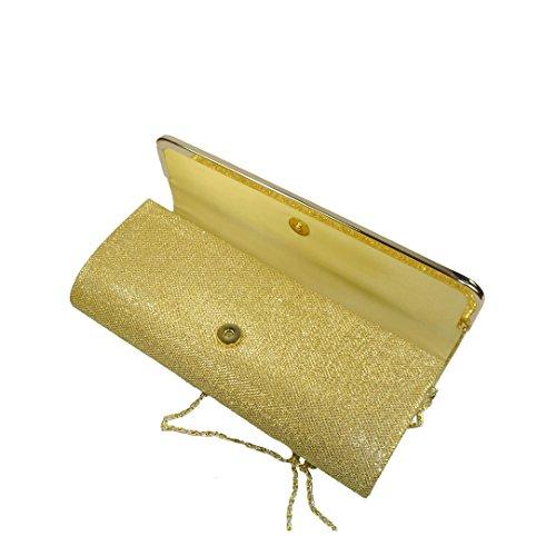 Aimira bandoulière Sacs bandoulière doré Sacs femme Aimira femme femme bandoulière Sacs Aimira doré q0K1A6w