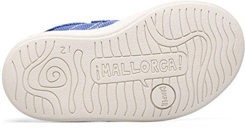 Camper Uno K800083-003 Sneakers Niños Azul
