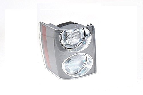 ER SUPERCHARGED 2006-2009 OEM REAR LEFT HAND / DRIVER SIDE TAIL LIGHT PART: XFB500351LPO ()