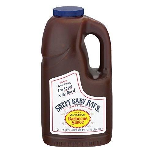 Sweet Baby Ray's Barbecue Sauce, 1.0 (Sweet Baby Ray's Bbq Sauce Recipe)