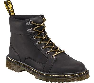 lace up boots - Black Dr. Martens P0jj3hidu