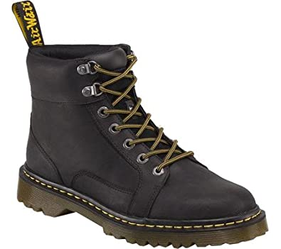 Dr. Martens Lace-up boots - black WlxYQRF