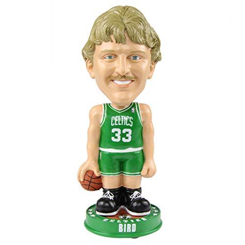 FOCO Larry Bird Boston Celtics Knucklehead Big Head Bobblehead NBA