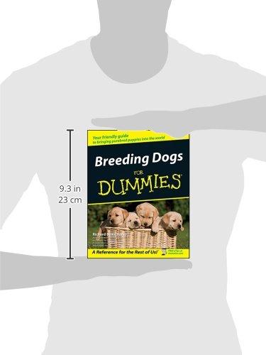 Breeding Dogs For Dummies