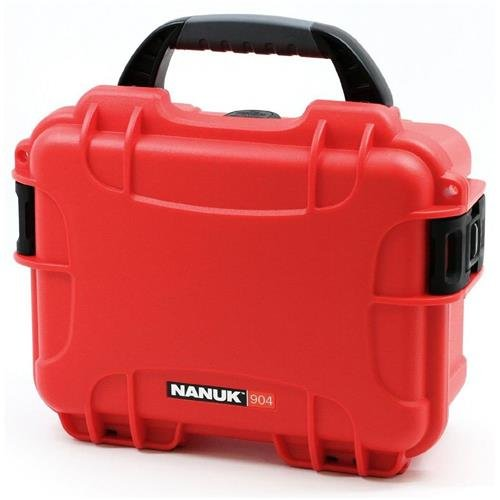 nanuk-904-gop9-waterproof-hard-case-with-foam-insert-for-gopro-red