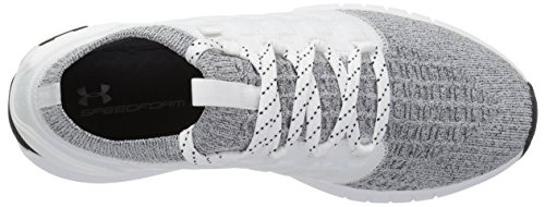 HOVR Shoe Black NC Phantom Under White 108 Running Armour Men's TqwSSgA