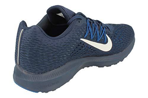 Nike Men's Zoom Winflo 5 Running Shoe