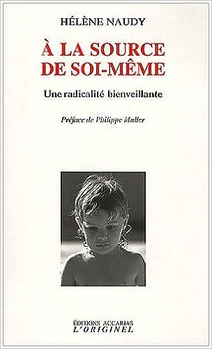 Livres gratuits en ligne À la source de soi-même epub, pdf