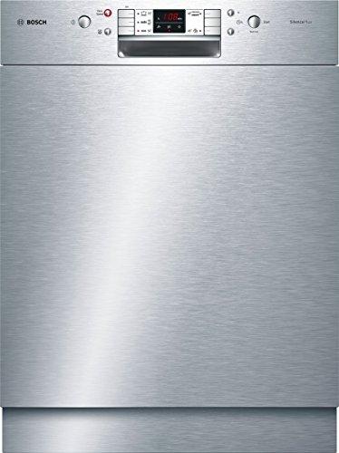 Bosch SMU58L15EU Serie 6 Silence Plus Geschirrspüler / A++ / 13 Maßgedecke / 262 kWh/Jahr / 60 cm / Unterbaugerät