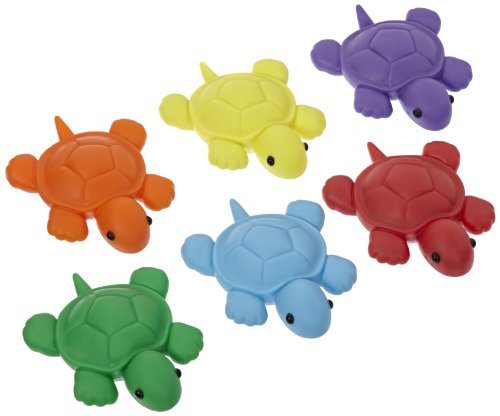Sportime Indestructible Turtle Beanbags Set product image