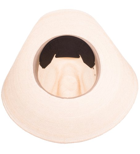 No Sweat Cowboy Hat and Riding Helmet Liner / Sweat Absorber (6 Pack) - Sweat Felt