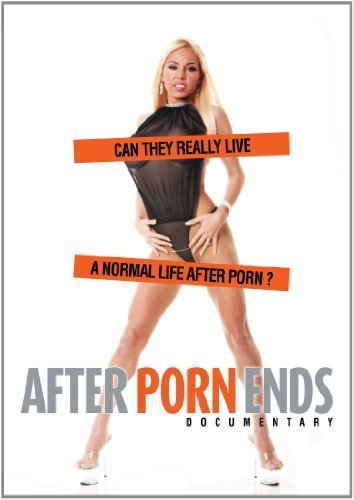 After Porn Ends by Mary Carey