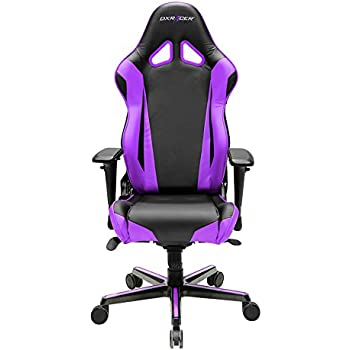 DX Racer Racing Series DOH/RV001/NV Racing Bucket Seat Office Chair Gaming  Chair