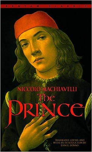 The Prince (Bantam Classics)