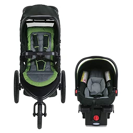 Graco Roadmaster Jogger Travel System | Includes ...