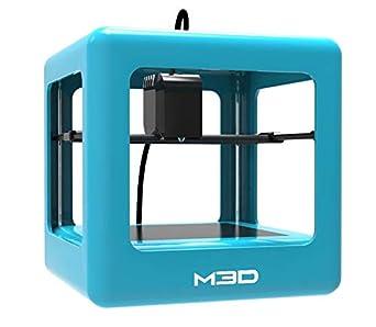 Amazon.com: M3D Micro+ Impresora 3D de escritorio para el ...