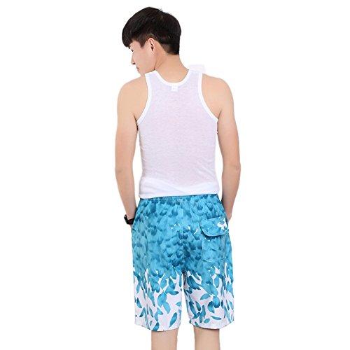 Moresave - Pantalón corto deportivo - para hombre A/uomo