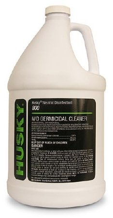 Canberra Husky Surface Disinfectant Cleaner - HSK-800-05EA - 1 Each / Each - Husky Disinfectant