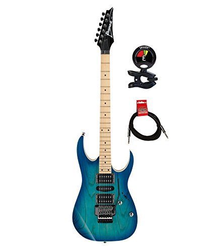 Ibanez RG470AHMBMT Solidbody 6 Strings Electric Guitar for sale  Delivered anywhere in USA