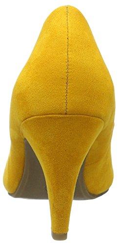 Marco 637 Scarpe Tozzi 22428 Donna con Tacco Mango Arancione vFavrZqxw