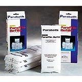 Paraffin Wax Bar Machine Heated Hand / Foot 1 lbs. Bar / 36 lbs - Case Of 36