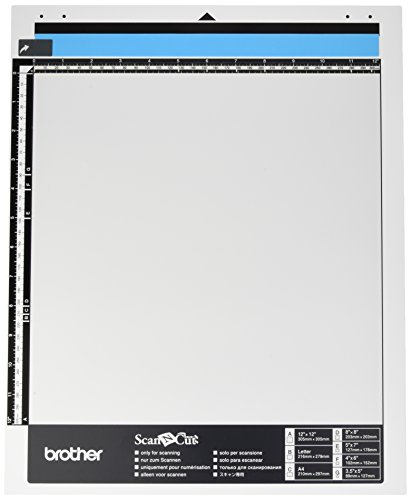 Brother CAMATS12 Photo Scanning Mat 12X12