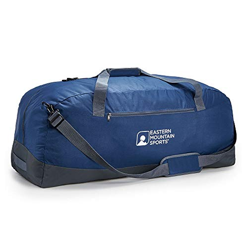 Eastern Mountain Sports EMS Camp Duffel, XXL Ensign Blue One Size
