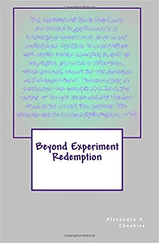Beyond Experiment Redemption: Volume 4 (Tales of Cemen Colony)