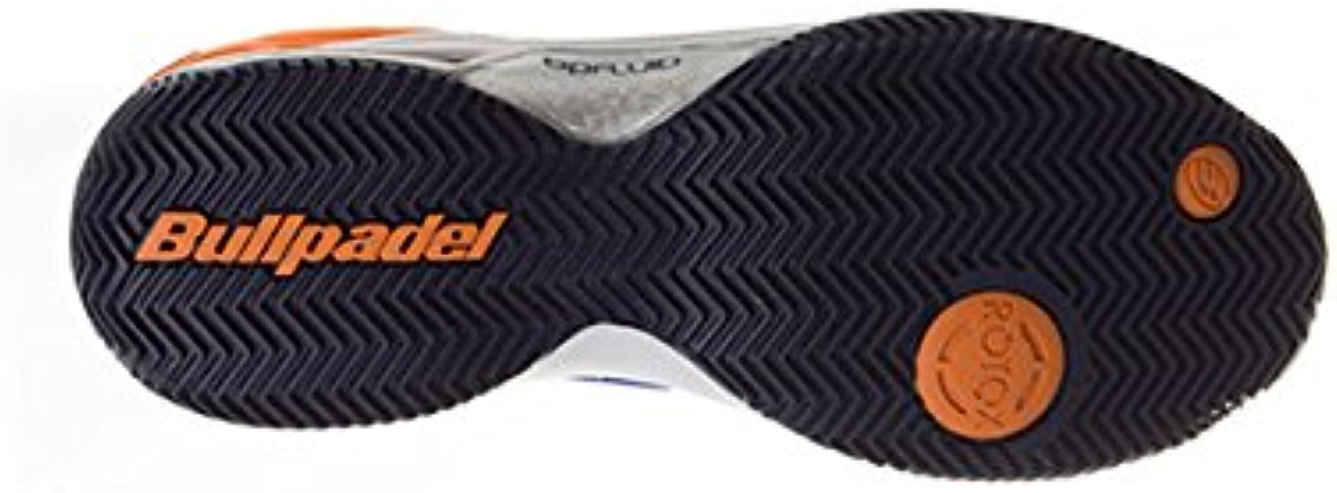 Zapatillas de pádel de Hombre Beter Real Bullpadel: Amazon.es ...