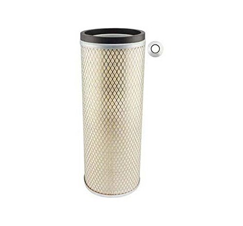 Inner Air Filter for Ford New Holland 8670 8670A 8770 8770A 8870 8870A 8970 8970A