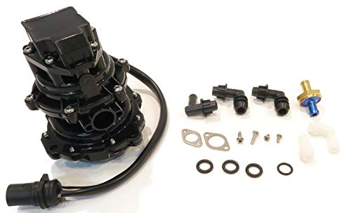 (The ROP Shop | Fuel Pump for OMC, Johnson, Evinrude 0174955, 0435560, 0435784, 5004558 Engines )
