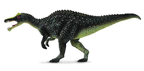 CollectA Prehistoric Life Irritator Toy Dinosaur Figure - Authentic Hand Painted & Paleontologist Approved Model