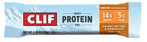 The 8 best snack bars protein